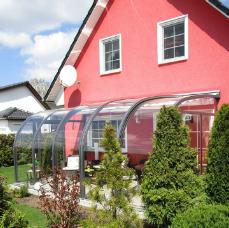 abris terrasse mobiles et solar veranda coulissante l fabricant groupe juralu. Black Bedroom Furniture Sets. Home Design Ideas